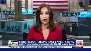 CNN - Alison Kosik 07 07 11 - YouTube