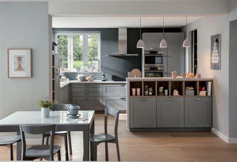 amenagement sejour cuisine aménagement cuisine ouverte sur séjour cuisine en