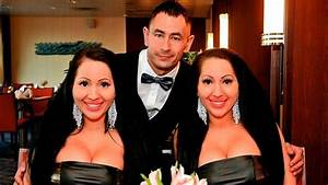 Could You Do It? Twin Sisters Share A Boyfriend & Bed ...