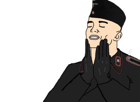 Feel Good Meme - panzerwaffen tank comander feels good know your meme