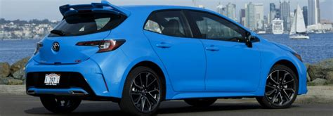 When Will The 2020 Toyota Corolla Be Available by When Will The 2019 Toyota Corolla Hatchback Be Available
