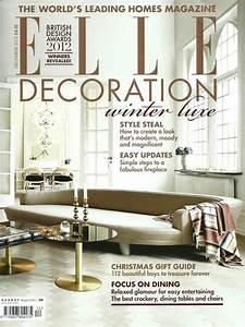 Interior design magazine Design of your house – its good