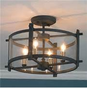 Ceiling Lights For Living Room by Clearly Modern Semi Flush Ceiling Light Shades Of Light Traditional