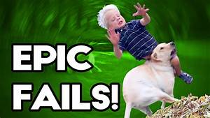 Best EPIC FAILS of February 2017 Week 1  Funny Fail ...