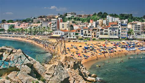 Blanes, Spain | Blanes is a town on the Costa Brava in the ...