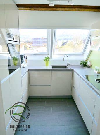 Awesome Küchen Für Dachschrägen Contemporary  New Home