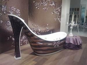 scarpa bath #bathroom #bagno #vasca #scarpa #mosaico Box doccia & Co Pinterest Bath