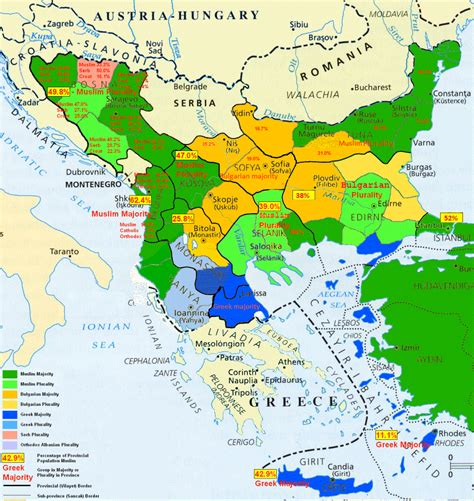 Ottoman Empires by Demographics Of The Ottoman Empire