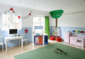 20 playroom design ideas With ideas for a play room