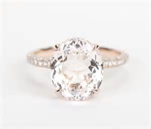 morganite engagement rings labor day sale certified certified oval pink