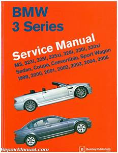 Bmw 3 Series E90 E91 E92 And E93 Service Manual 2006