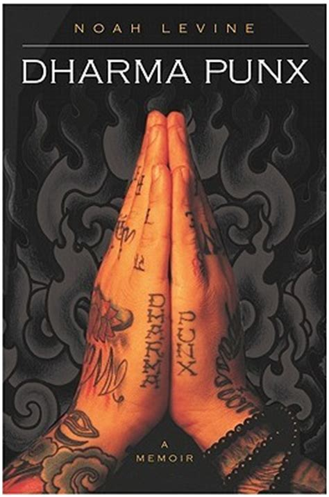 dharma punx  memoir  noah levine reviews discussion