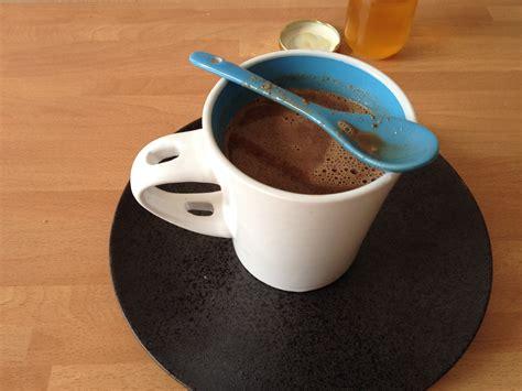 chocolat chaud maison le rendre onctueux