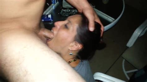 Cuckold Husband Filming Wife Giving Head To A Stranger On
