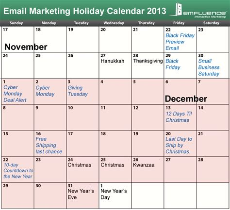Important Dates For Your 2013 Holiday Promotional Calendar. How Do You Say Goodmorning In German. Computer Support Specialists Nh Gas Prices. Average Cost To Install Tankless Gas Water Heater. Cpa Accounting Services Tennessee Probate Law. Free Email Address With Own Domain Name. Comptia A Online Course Bathroom Design India. Pharmaceutical Sales Degree Rodding A Drain. Best Practice In Inventory Management