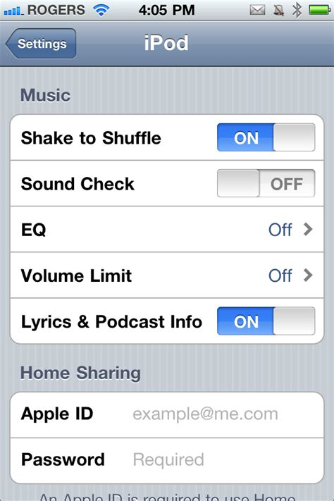 how to turn shuffle on iphone daily tip how to stop your iphone from switching tracks