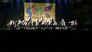 Sioux City East Headliners 2017 - YouTube