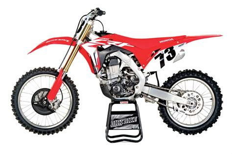 motocross bike 2018 mx bike buyer 39 s guide dirt bike magazine