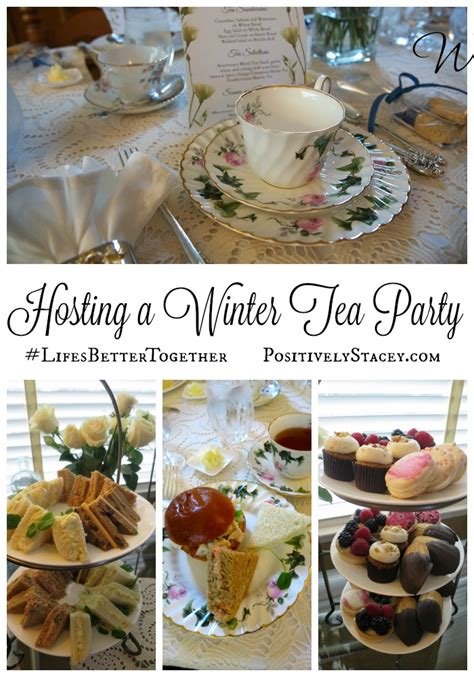 host a christmas ornament making party hosting a winter tea lifesbettertogether positively stacey