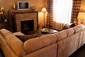 25 great mobile home room ideas for Living room ideas for mobile homes decor