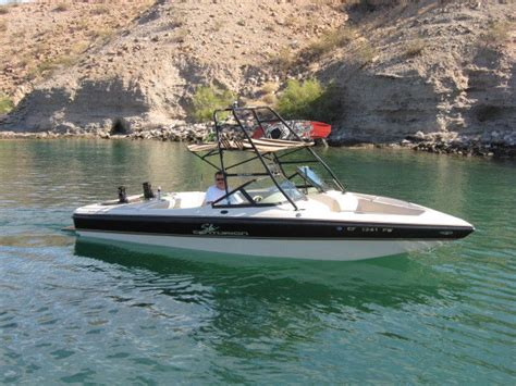 V Drive Boats by Ski Centurion Elite V Drive 2000 For Sale For 18 800