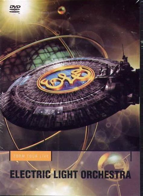 electric light orchestra tour electric light orchestra zoom tour live dvd