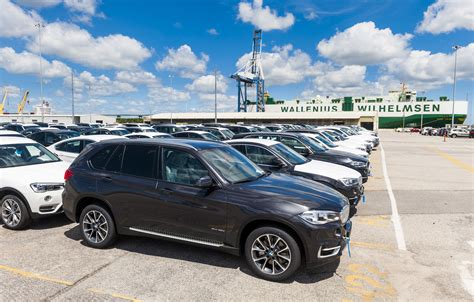 bmw manufacturing continues  largest  automotive