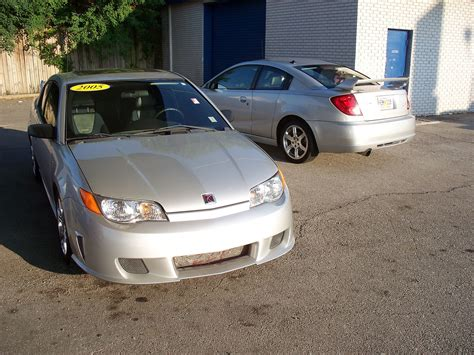2006 Saturn Ion Red Line Overview Cargurus