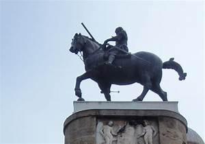 Donatello's Gattamelata - ItalianRenaissance.org