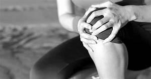 Pijn binnenkant knie