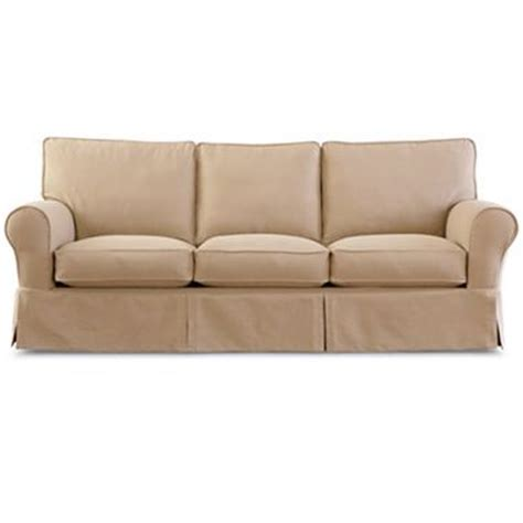 jcpenney slipcover sectional sofa friday twill 91 slipcovered sofa jcpenney called friday