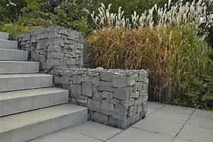 Mauer Ausblühungen Im Keller : keller gartenbau steinkorb mauer ~ Articles-book.com Haus und Dekorationen
