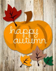 happy autumn free printable how to nest for less