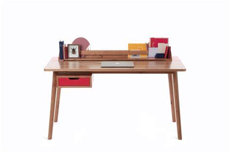 bureau bois design contemporain bureau en bois design pour enfant harto meuble et