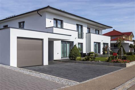 Garage Unterm Haus by Neubau Linnenbecker Gmbh Baustoffhandel Fliesenhandel