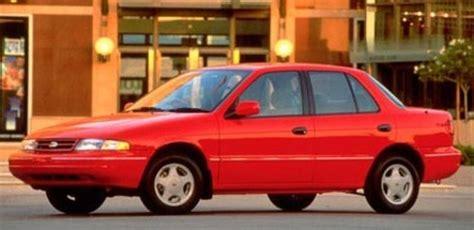 manual repair free 1995 kia sephia parking system 1992 1997 kia sephia timor service repair manual download tradebit