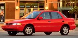 1992-1997 Kia Sephia  Timor Service Repair Manual Download