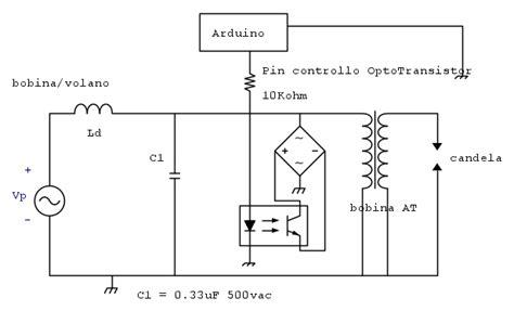 librerie fidocad fotoaccoppiatore transistor hvoltage pag 4 il forum