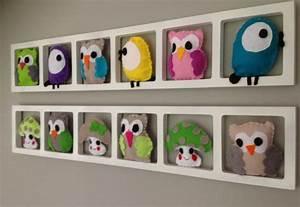 Cadre Deco Enfant : deco chambre bebe fait main visuel 5 ~ Teatrodelosmanantiales.com Idées de Décoration