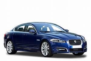 Jaguar XF saloon review Carbuyer