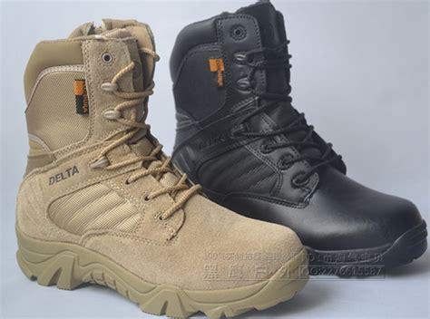 sepatu delta tactical boots pramashop army shop