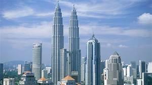 Download Wallpaper 1920x1080 malaysia, building, white ...