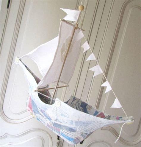paper mache boats  charming paper mache ship