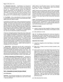 form d 403a fillable partnership income tax
