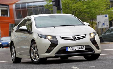 Opel Solar by 2016 Opel Era Cancelled Probably Cleantechnica