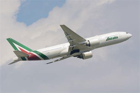 Alitalia Sede Alitalia