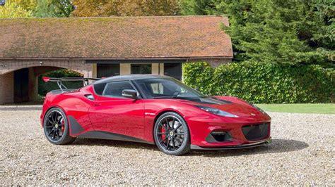 Lotus Car 2019 : 2019 Lotus Evora Gt430 Sport Youtube