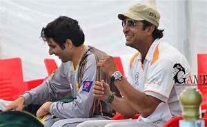 Misbah-ul-Haq Is A Good Batsman But Not A Good Captain ...