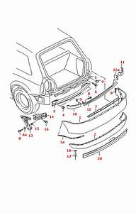 Wiring Diagram For Audi A3