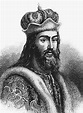 Ancestors of Vladimir I Svyatoslavich the Holy of Kiev